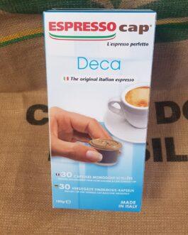 Espresso Cap Termozeta Deca 30 Pz