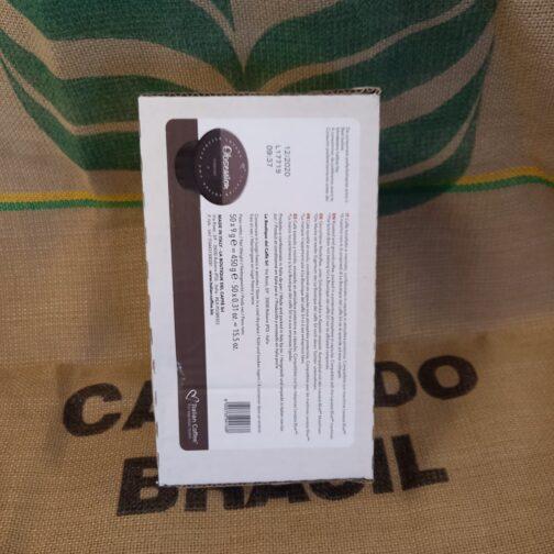 lavvaz in black italian coffee obsession