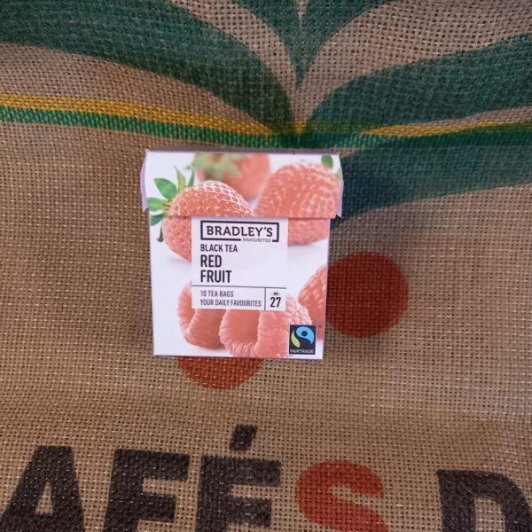 bradleys frutti rossi