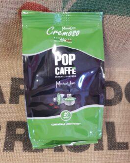 Uno System Pop Caffè Cremoso 10 Pz