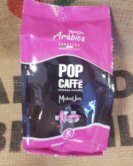 Uno System Pop Caffè Arabica 10 Pz