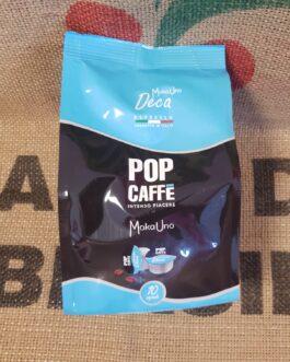 Uno System Pop Caffè Deca 10 Pz