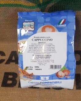 Uno System Toda/Gattopardo Cappuccino 16 Pz