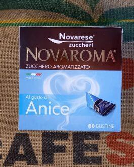 Accessori Zucchero Aromatizzato Anice 80 Pz