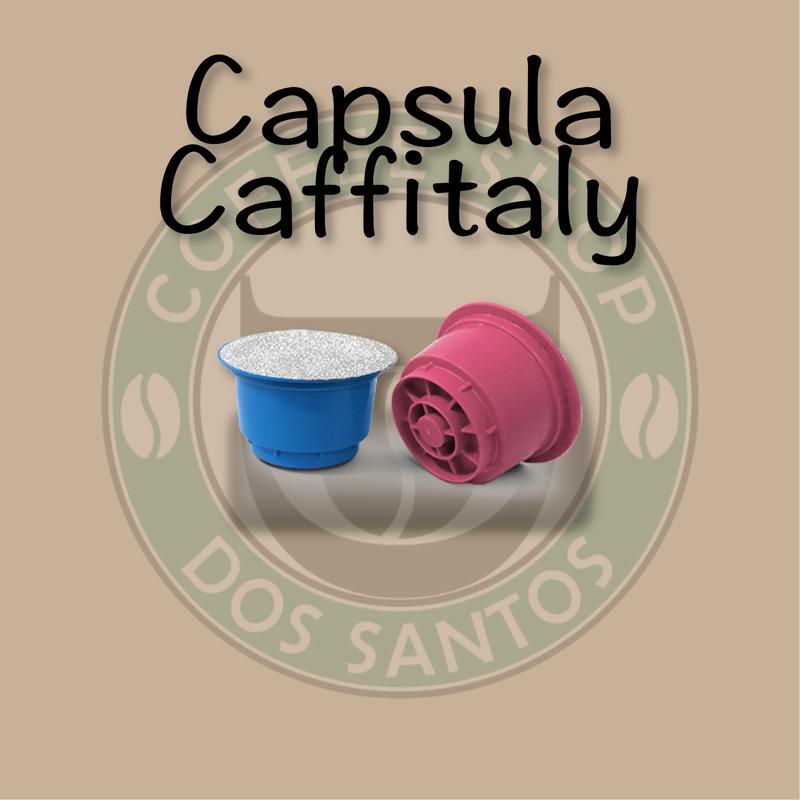 caffitaly sistema