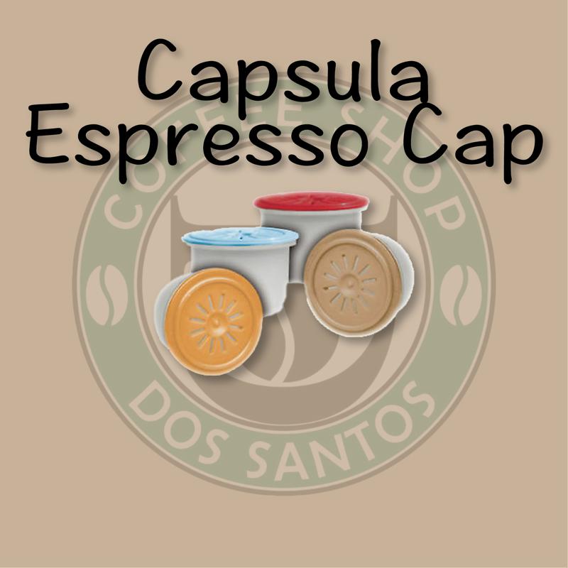 espresso cap sistema