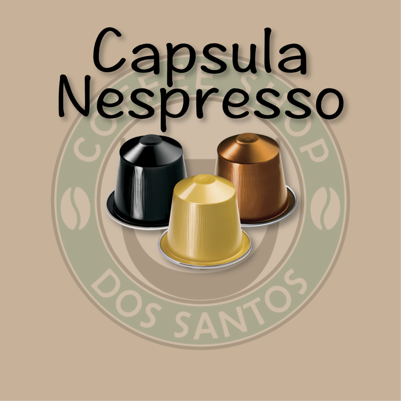 nespresso sistema