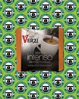 Nespresso Verzì Aroma Intenso da 1 a 200pz