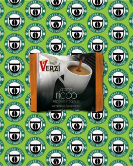 Nespresso Verzì Aroma Ricco da 1 a 200pz